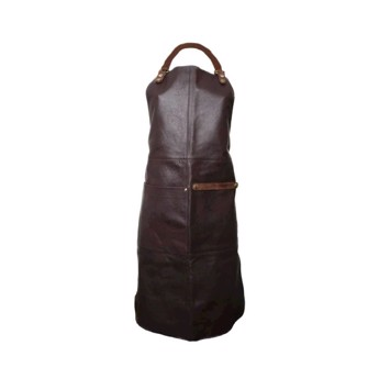GOURMET APRON CHOCOLATE