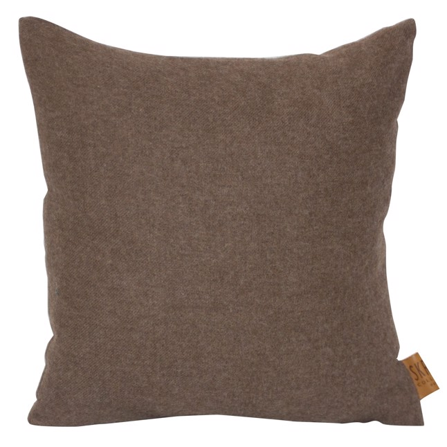 Skriver Collektion Baby Alpace Brown 40x40