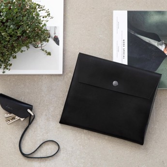 By Wirth Carry My Ipad Black