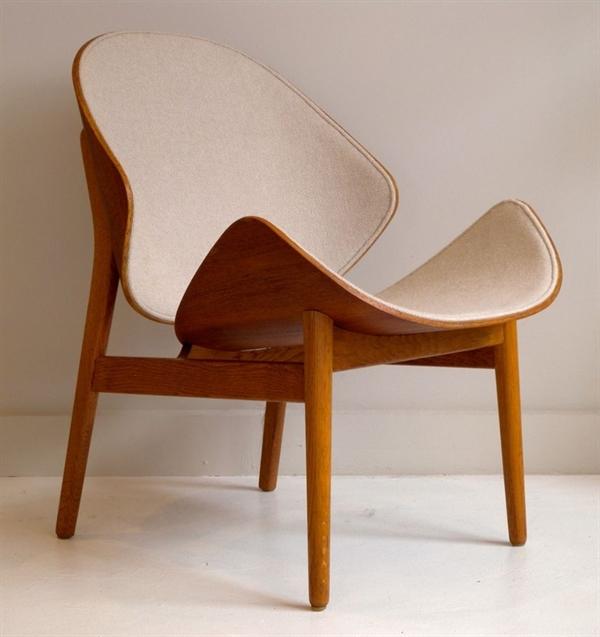 Hans Olsen Easy Chair Model 55 Easy Chair Model 55