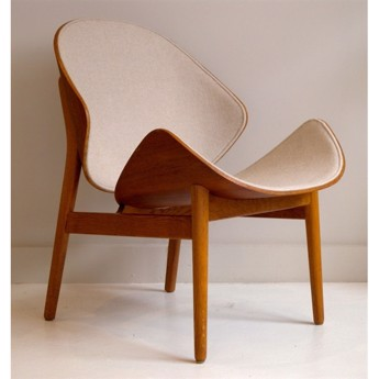 Hans Olsen Model 55 Easy Chair
