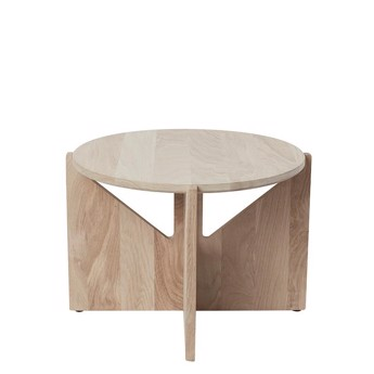 Kristina Dam Table - Eg