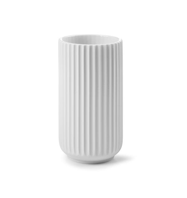 Fantastisk Lyngby Vase 20 cm | køb den originale Lyngby vase her XZ79