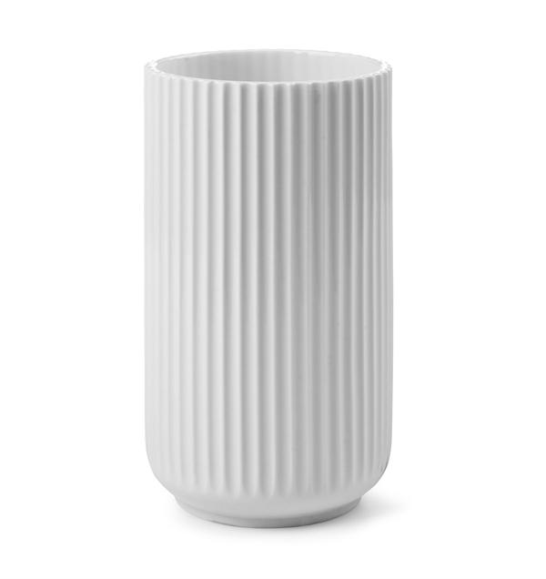 lyngby gulvvase Lyngby vase 38 cm | Porcelænsfabrikken Danmark | Køb her lyngby gulvvase