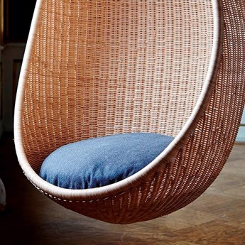 Seat til Nanna Ditzel  Hanging Egg Chair