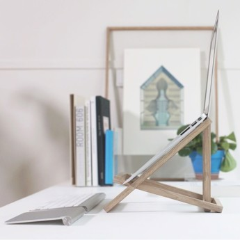 Standing Laptop stand