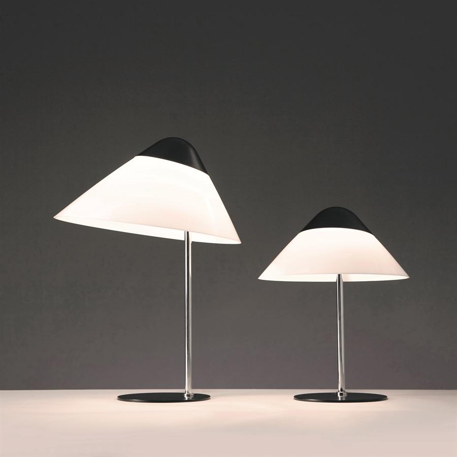 Velsete Hans Wegner | Opala | Bordlampe | Lampe | PANDUL | RK-11