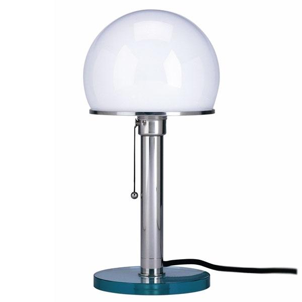 Bauhaus lamper u2013 Solceller og lysdioder