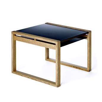 Collect Furniture - Frame Table olieret eg