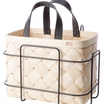 Lastu Bike Basket