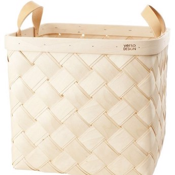 Lastu Basket Large
