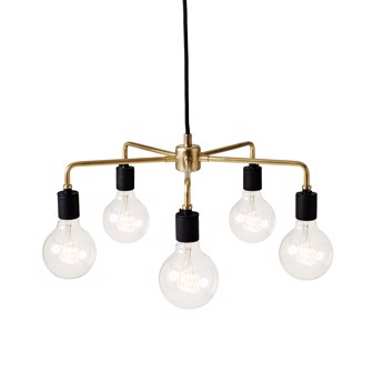 Leonard Chandelier, Brass