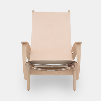 Poul Volther - Lounge Chair