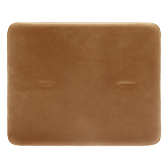 SCALA STOOL CUSHION DUNES - Cognac